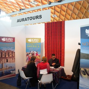 STAND-AURATOURS